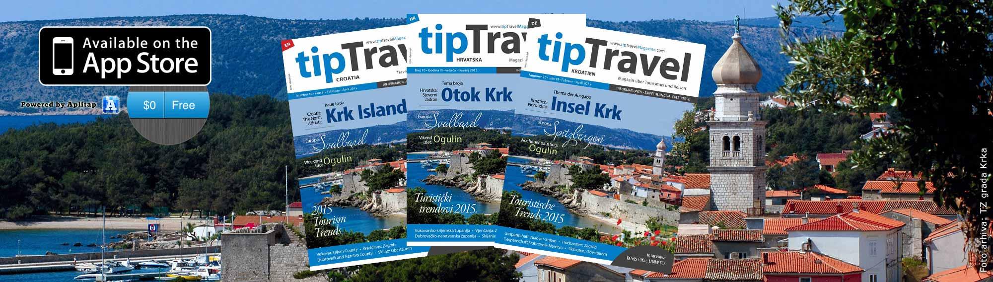 tipTravel magazin | broj 10.tipt