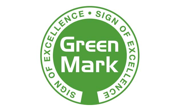 Green Mark tipTravel magazine